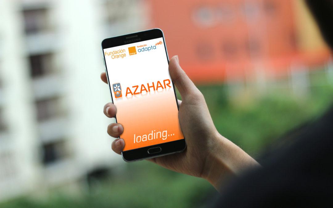 App AZAHAR