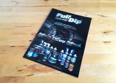Catálogo Fulldip
