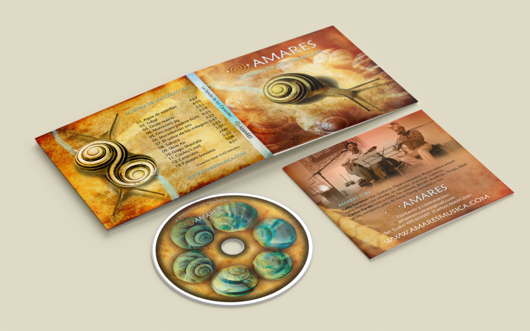 CD AMARES