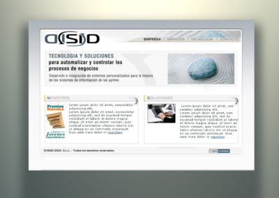 Web Disid