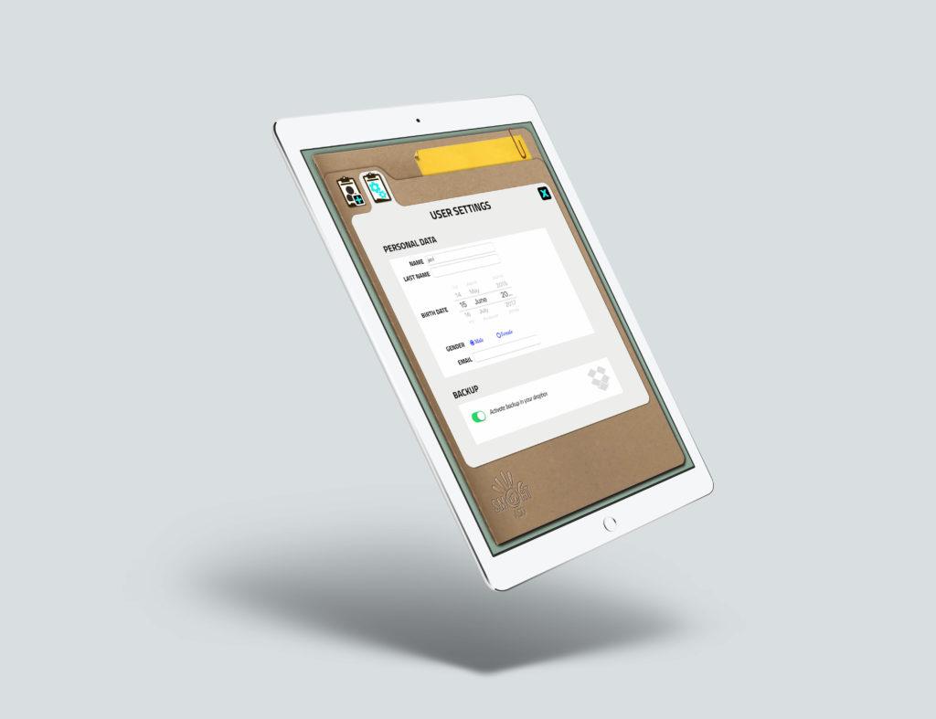 App Smart - ASD by Carlos Pardo
