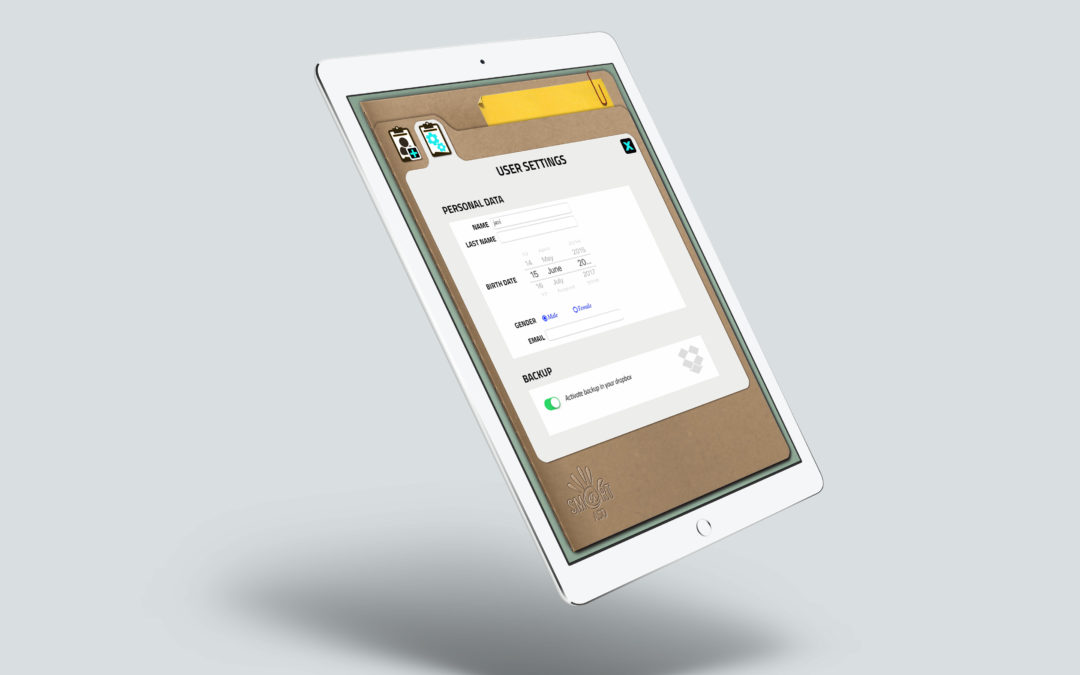 App Smart – ASD