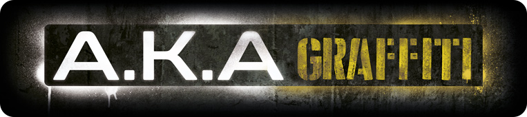 Logo Akagraffiti