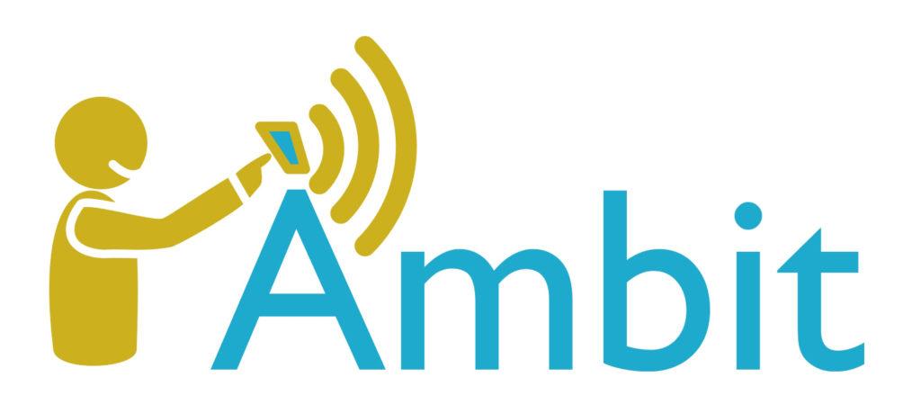 Logo Ambit By Carlos Pardo