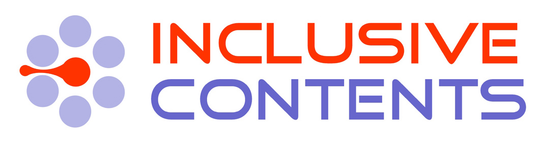 Logo Inclusive Contents