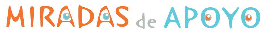 Logo Miradas de Apoyo
