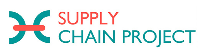 Logo Supply chain project