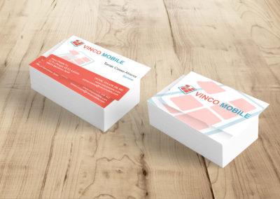 Tarjeta Vinco Mobile