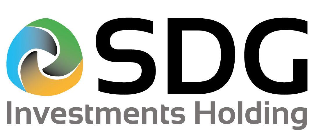 Logo SDG
