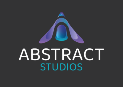 Abstract Studios – Logotipo