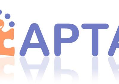 Logo APTA