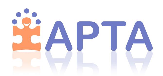Logo APTA By Carlos Pardo