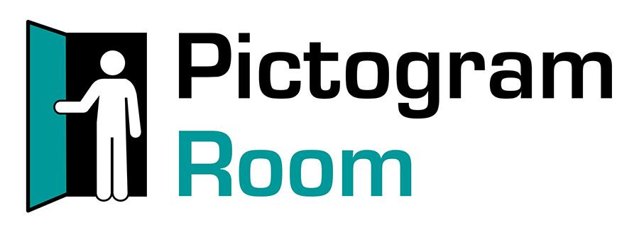 Logo Pictogram Room By Carlos Pardo