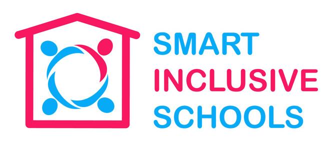 Logo smart inclusive schools
