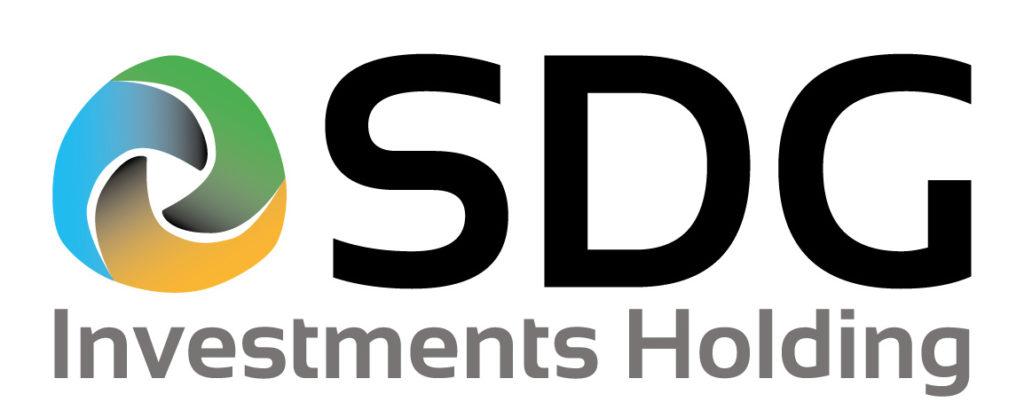 Logo SDG by Carlos Pardo
