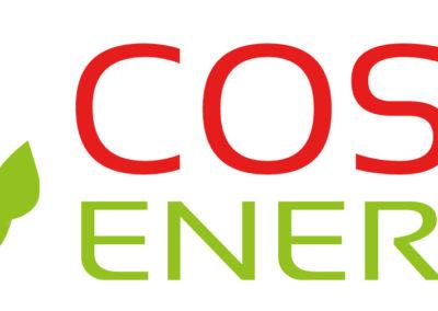 Logo COSTA ENERGIA